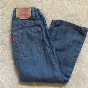 Levi's youth 514